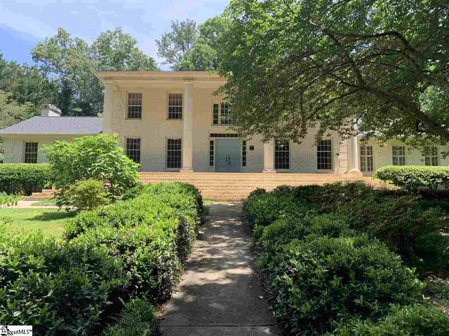 2 Smilax Court, Greenville, SC 29617 (#1415541) :: Coldwell Banker Caine