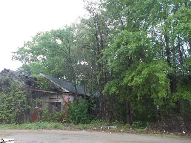 11905 Highway 56, Enoree, SC 29335 (MLS #1415608) :: Resource Realty Group