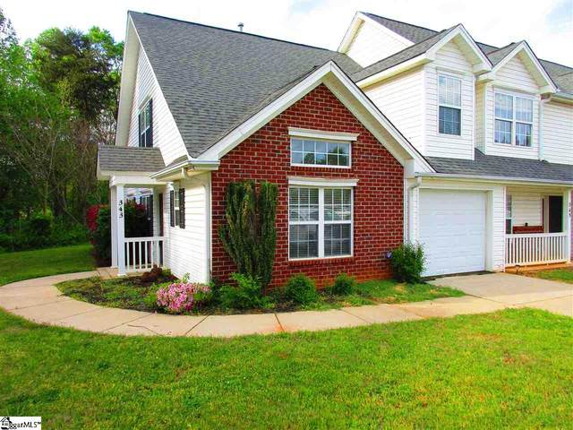 343 Still Water Circle, Boiling Springs, SC 29316 (#1415730) :: RE/MAX RESULTS