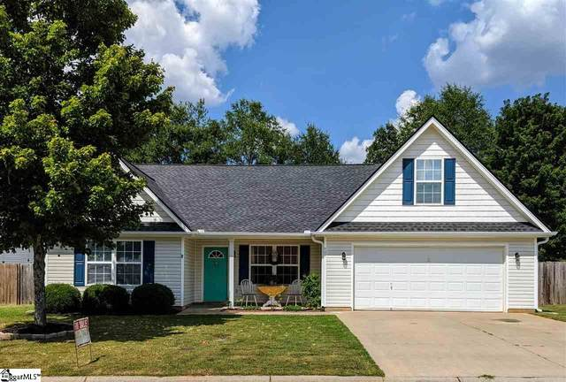 408 Braden Court, Greenville, SC 29617 (#1415745) :: The Haro Group of Keller Williams