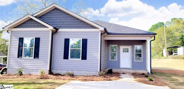 520 W 2nd Avenue, Easley, SC 29640 (#1415772) :: The Toates Team