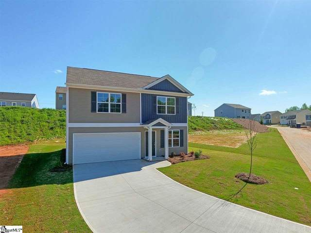 152 Butler Knoll Court, Inman, SC 29349 (#1415992) :: The Haro Group of Keller Williams