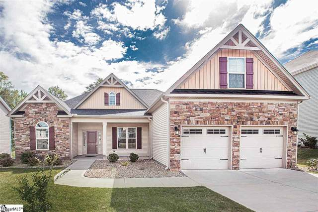 6 Leigh Creek Drive, Simpsonville, SC 29681 (#1416017) :: The Toates Team