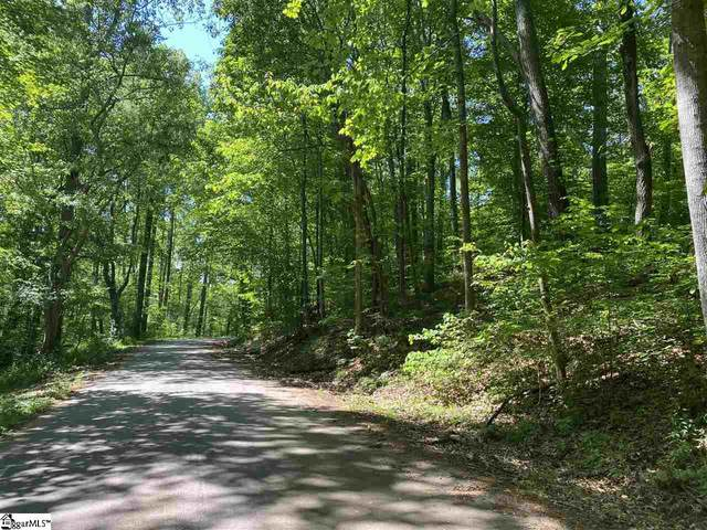 00 Kenmore Drive, Piedmont, SC 29673 (MLS #1417432) :: Resource Realty Group