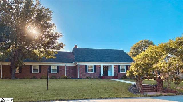 207 Oakland Way, Fountain Inn, SC 29644 (MLS #1417435) :: Resource Realty Group