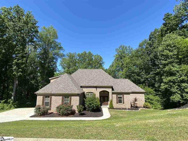 16 Valley Crest Court, Travelers Rest, SC 29690 (MLS #1417452) :: Resource Realty Group