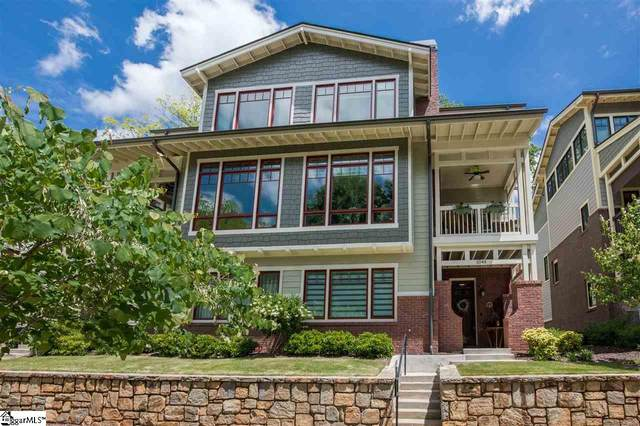 104B W Park Avenue, Greenville, SC 29615 (MLS #1418096) :: Resource Realty Group