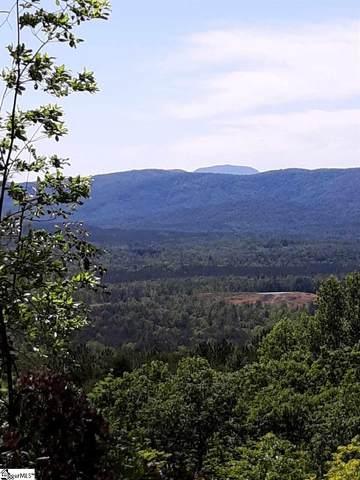 267 Jocassee Ridge Way, Salem, SC 29676 (#1418115) :: J. Michael Manley Team