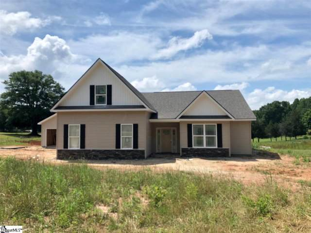 404 Old Liberty Pickens Road Lot 9 - Old Bet, Pickens, SC 29671 (#1418164) :: Hamilton & Co. of Keller Williams Greenville Upstate