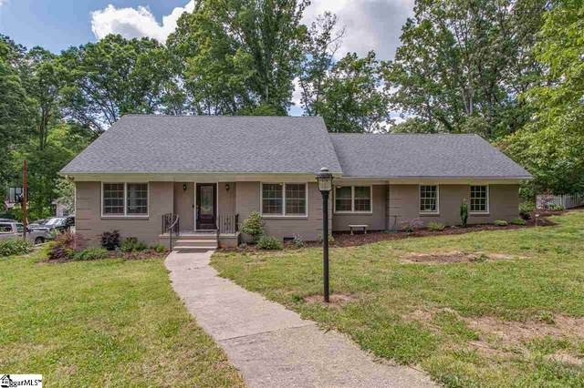 224 Edgewood Drive, Mauldin, SC 29662 (#1418258) :: Coldwell Banker Caine