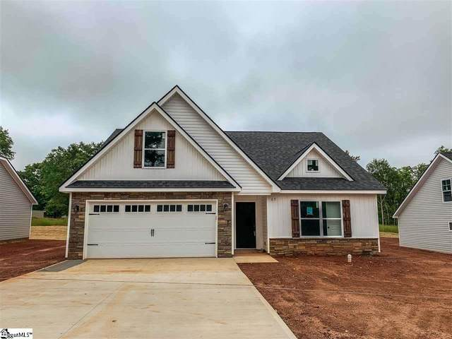17 Bloomwood Heights, Inman, SC 29349 (#1418297) :: The Robby Brady Team
