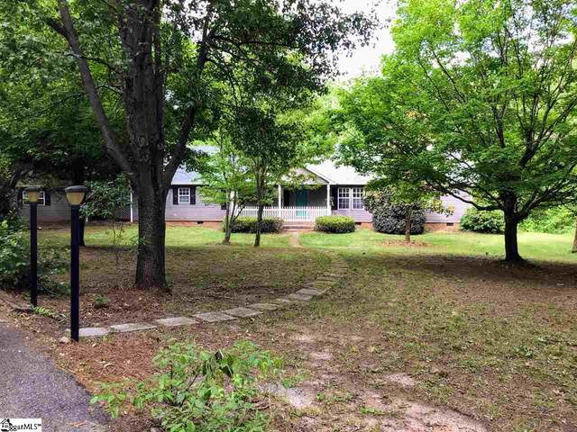 460 Belcher Road, Campobello, SC 29322 (#1418615) :: Parker Group
