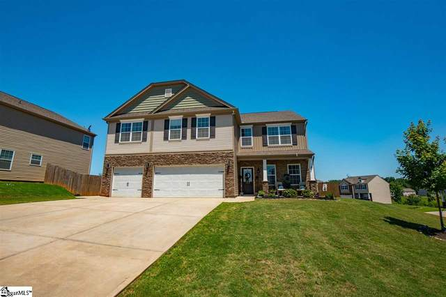 302 Hartleigh Drive, Lyman, SC 29365 (MLS #1418793) :: Prime Realty