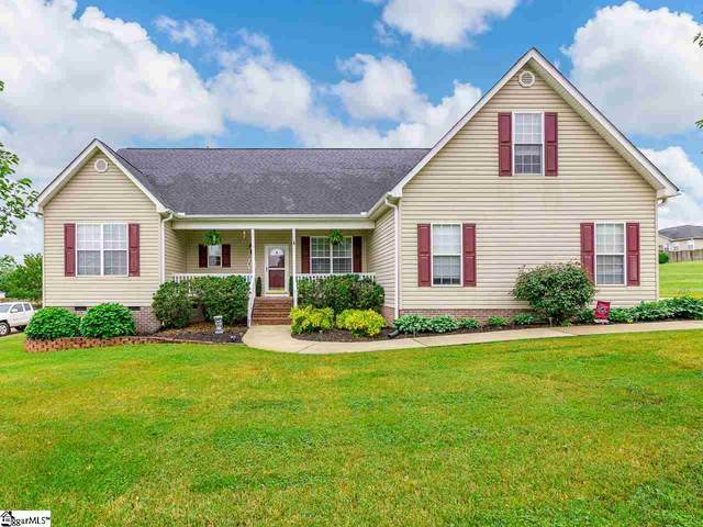 218 Abners Trail Road, Greer, SC 29651 (#1419035) :: Coldwell Banker Caine