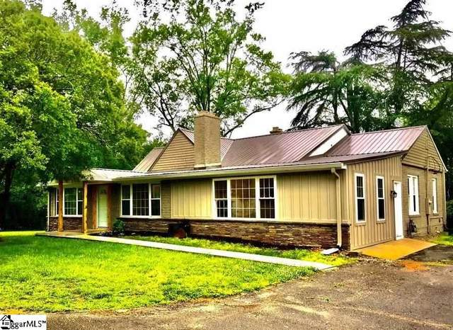 315 Wood Street, Central, SC 29630 (#1419058) :: The Toates Team