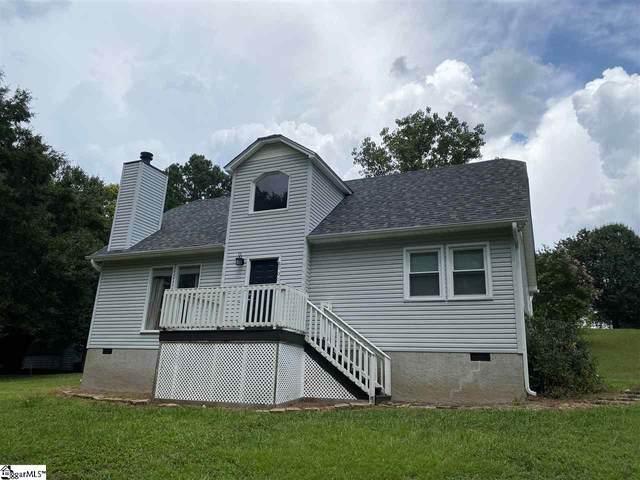 101 Rochester Road, Easley, SC 29640 (#1419123) :: Hamilton & Co. of Keller Williams Greenville Upstate