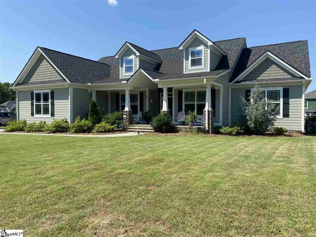 220 Watkins Farm Drive, Greer, SC 29651 (#1419283) :: J. Michael Manley Team
