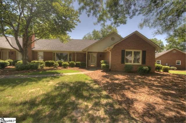 11 Fairoaks Drive, Greenville, SC 29615 (MLS #1420026) :: Resource Realty Group