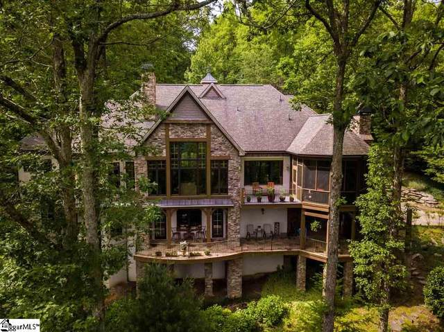 35 Wild Turkey Court, Zirconia, NC 28790 (#1420060) :: The Robby Brady Team