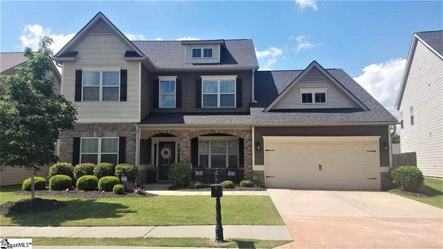 14 Adams Manor Court, Mauldin, SC 29662 (#1420066) :: Dabney & Partners
