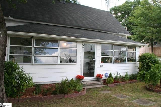 114 Mason Street, Greenville, SC 29611 (#1420162) :: Hamilton & Co. of Keller Williams Greenville Upstate