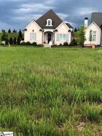 122 Jessen Drive, Greenville, SC 29607 (#1420236) :: Hamilton & Co. of Keller Williams Greenville Upstate