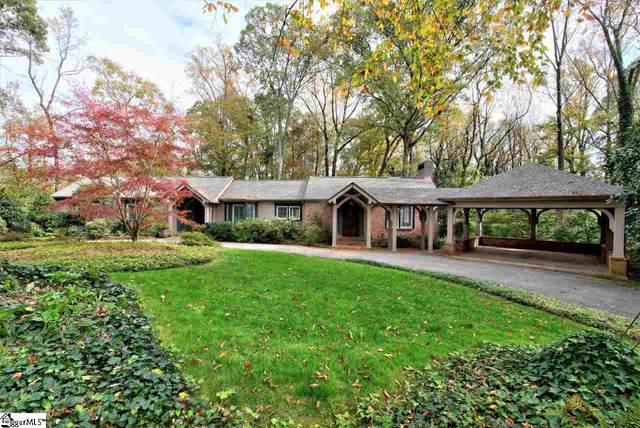 359 Riverside Drive, Greenville, SC 29605 (#1420333) :: Green Arc Properties