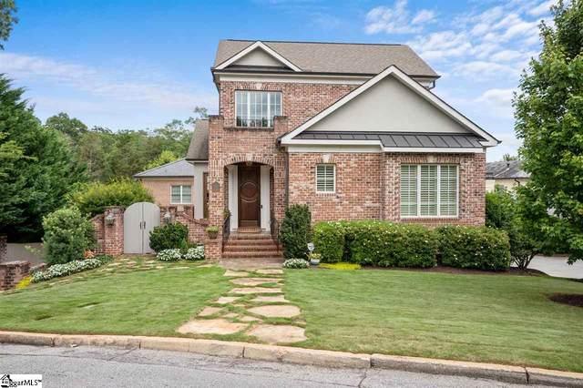 99 Hope Street, Greenville, SC 29601 (#1420446) :: Dabney & Partners