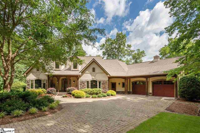 124 Foxboro Road, Travelers Rest, SC 29690 (#1420690) :: Parker Group