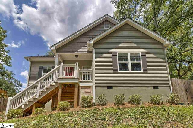 305 Lowndes Hill Road, Greenville, SC 29607 (#1420767) :: The Toates Team