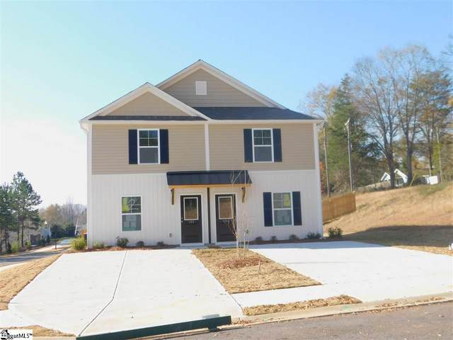 103 Royal Way Lot 1, Pendleton, SC 29670 (#1420799) :: Modern