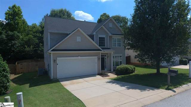 604 Timber Walk Drive, Simpsonville, SC 29681 (#1420804) :: Hamilton & Co. of Keller Williams Greenville Upstate