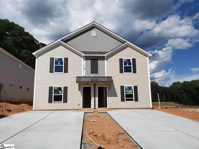 209 Royal Way, Pendleton, SC 29670 (MLS #1420805) :: Resource Realty Group