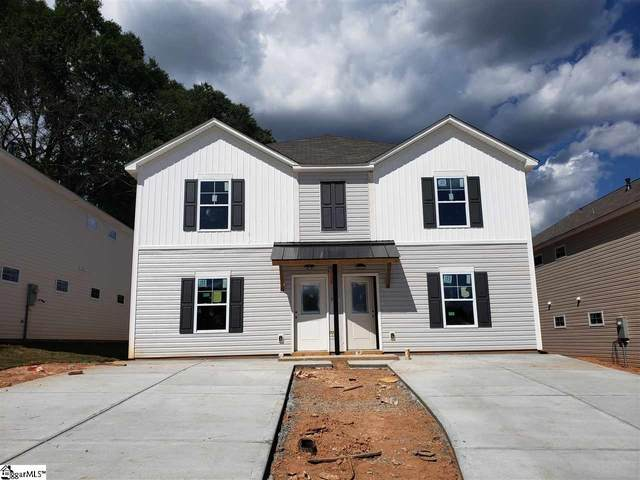 207 Royal Way Lot 47, Pendleton, SC 29670 (#1420893) :: Modern