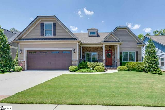 349 Laguna Lane, Simpsonville, SC 29680 (#1421297) :: J. Michael Manley Team