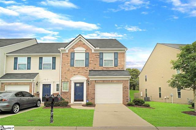 425 Christiane Way, Greenville, SC 29607 (#1421356) :: The Haro Group of Keller Williams