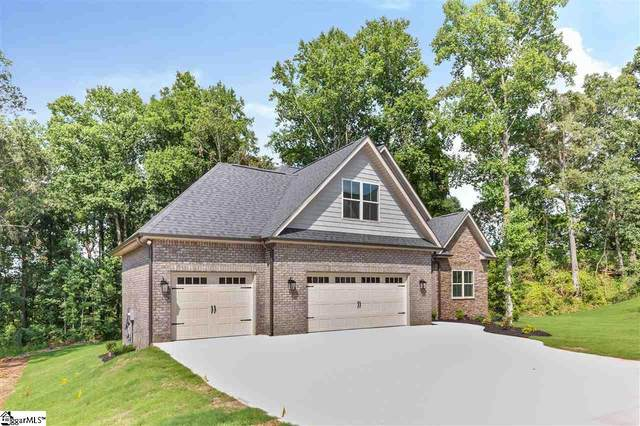 136 Siena Drive, Anderson, SC 29621 (#1421642) :: The Haro Group of Keller Williams