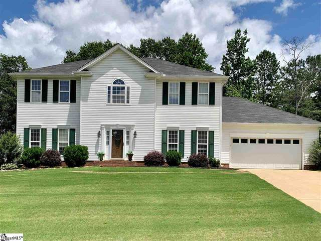 112 Planterswood Court, Greenville, SC 29615 (#1421828) :: The Toates Team