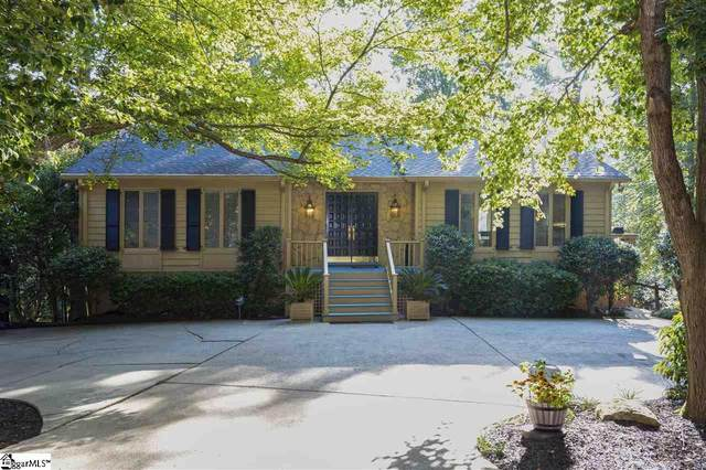 422 Camelot Drive, Simpsonville, SC 29681 (#1421839) :: Expert Real Estate Team