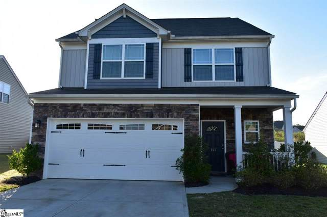 144 Caledonia Drive, Easley, SC 29642 (#1421856) :: The Haro Group of Keller Williams