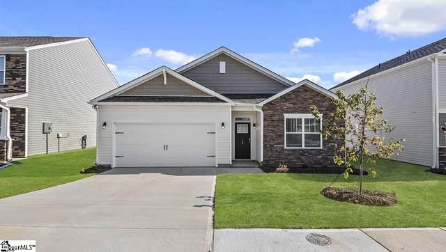 10 Garden Hill Road, Simpsonville, SC 29680 (#1421864) :: Expert Real Estate Team
