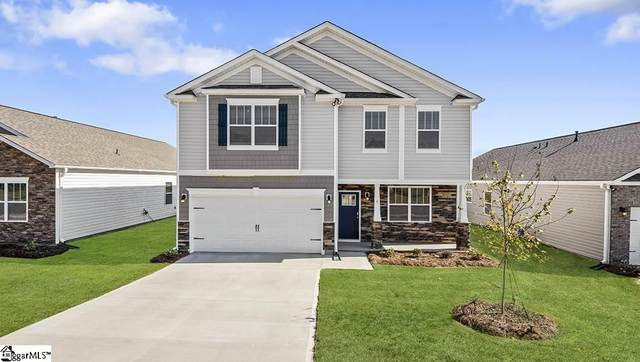 8 Garden Hill Road, Simpsonville, SC 29680 (#1421867) :: The Toates Team