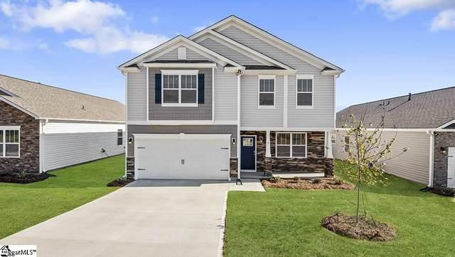 8 Garden Hill Road, Simpsonville, SC 29680 (#1421867) :: Expert Real Estate Team