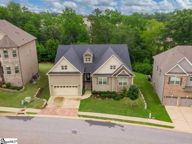 513 Allenton Way, Greer, SC 29651 (#1421997) :: J. Michael Manley Team