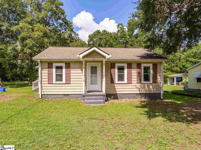 13 Mcclellion Street, Williamston, SC 29697 (#1422090) :: J. Michael Manley Team