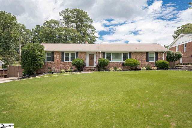10 Selwyn Drive, Greenville, SC 29615 (#1422107) :: Coldwell Banker Caine