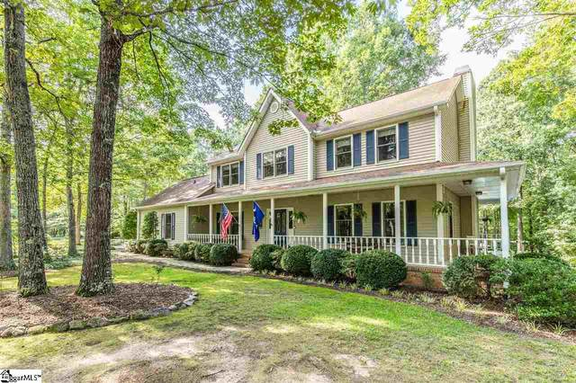 1201 Windermere Court, Easley, SC 29642 (#1422175) :: DeYoung & Company