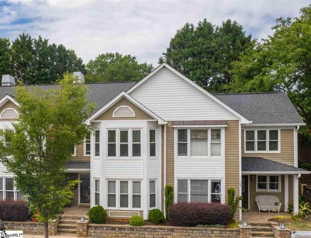 405 Oakland Avenue Unit 204, Greenville, SC 29601 (MLS #1422332) :: Resource Realty Group
