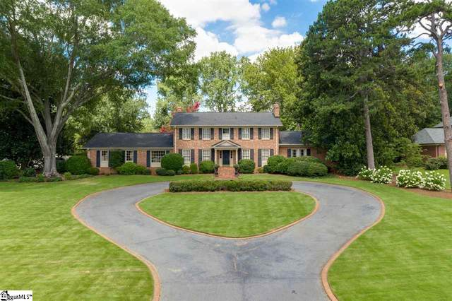 76 Stonehaven Drive, Greenville, SC 29607 (#1422663) :: The Haro Group of Keller Williams