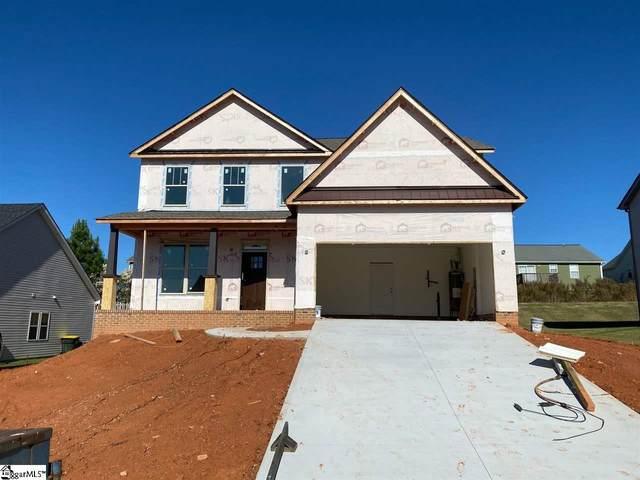 217 Pickett Mills Drive, Piedmont, SC 29673 (#1422815) :: Expert Real Estate Team